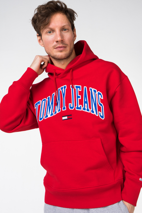 TOMMY Jeans | Tommy Jeans Толстовка | Clouty