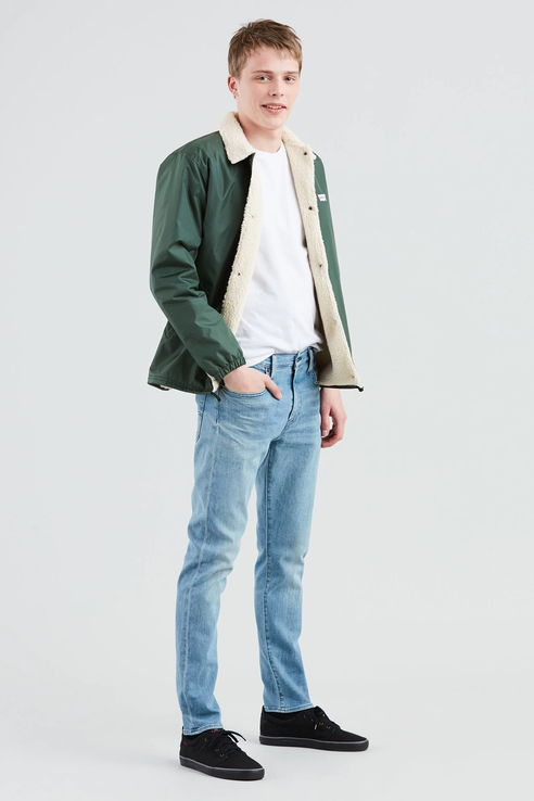 Levi's | Levi's® Джинсы 512™ Slim Taper Fit Jeans | Clouty