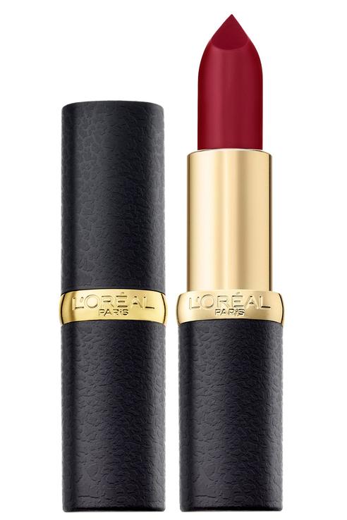 L'Oréal Paris | L'Oreal Paris Помада Color Riche 430 Бордовый поворот, матовая | Clouty