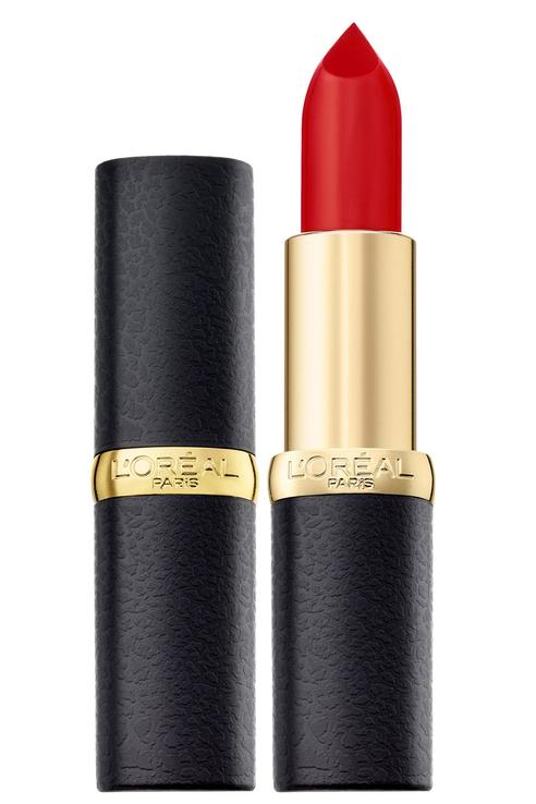 L'Oréal Paris | L'Oreal Paris Помада Color Riche 344 Малиновая одержимость, матовая | Clouty