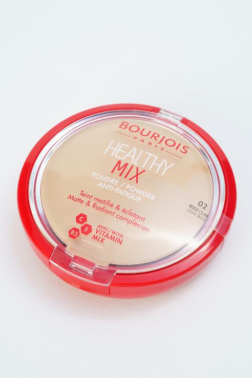 Bourjois | Bourjois Пудра Healthy Mix, тон 2 | Clouty