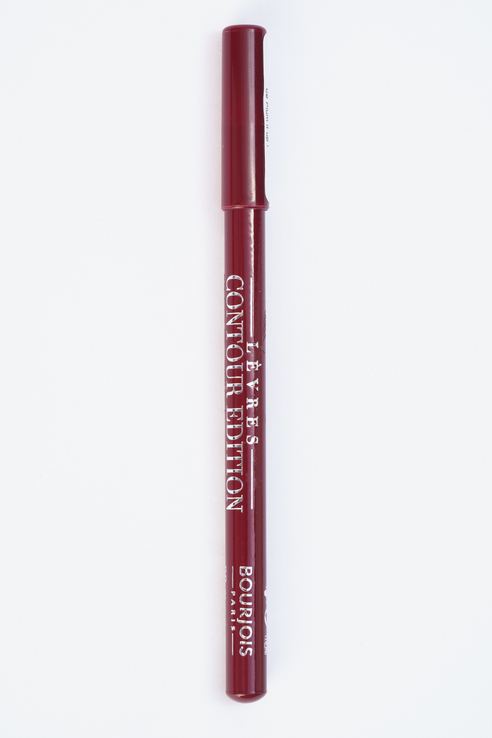 Bourjois | Bourjois Карандаш для губ Levres Contour Edition plum it up, тон 09 | Clouty