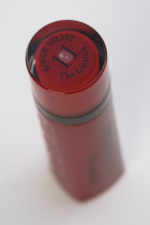 Bourjois   Bourjois Помада для губ Rouge Velvet Stick, тон 11   Clouty