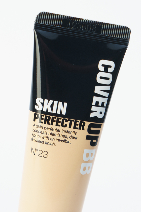 Secret Key | Secret Key ББ-крем Cover Up Skin Perfecter Natural Beige 23, натурально-бежевый | Clouty