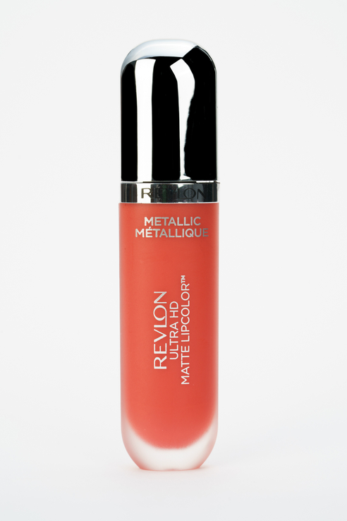 Revlon | Revlon Помада Ultra Hd Matte Lipcolor Flare 700 | Clouty