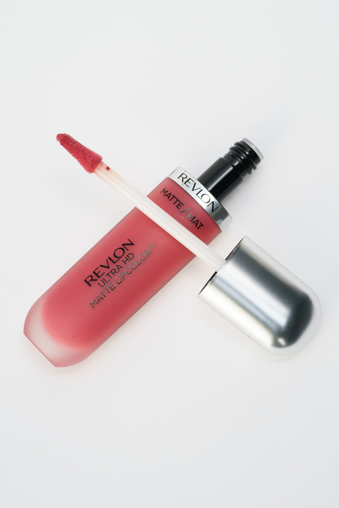 Revlon | Revlon Помада Ultra Hd Matte Lipcolor Devotion 600 | Clouty