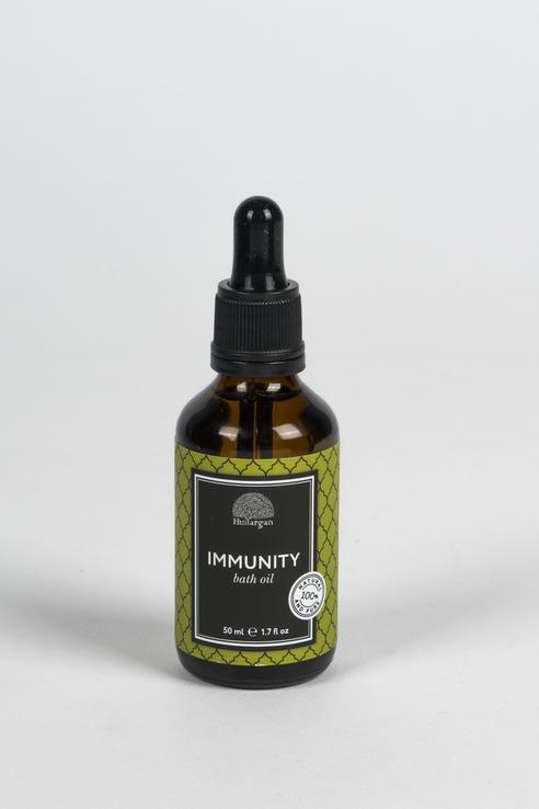 Huilargan® | Huilargan® Масло для ванны Иммунитет | Clouty