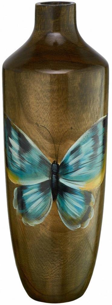 Inmyroom | Настольная ваза из дерева | Clouty