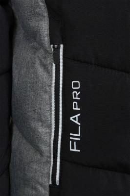 1a112436 ... FILA | Куртка утепленная для мальчиков Fila, размер 134 | Clouty ...