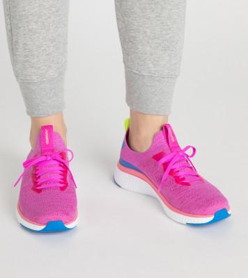 Skechers | Кроссовки женские Skechers Solar Fuse | Clouty