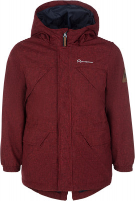 Outventure   Куртка утепленная для мальчиков Outventure   Clouty