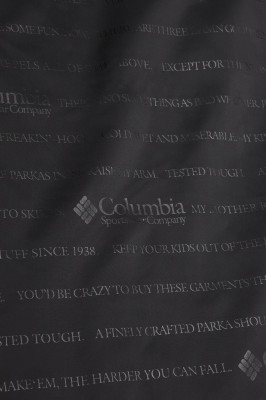 Columbia   Куртка 3 в 1 женская Columbia Bugaboo 80th Anniversary, размер 46   Clouty