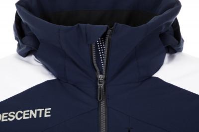 Descente | Куртка утепленная мужская Descente Zidane | Clouty