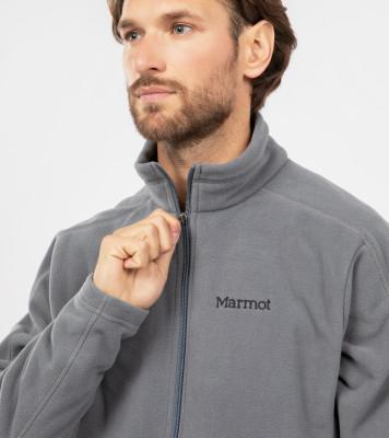 Marmot | Джемпер флисовый мужской Marmot Verglas | Clouty