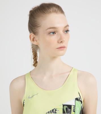 NIKE | Майка женская Nike | Clouty