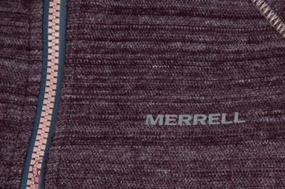 Merrell | Толстовка женская Merrell | Clouty