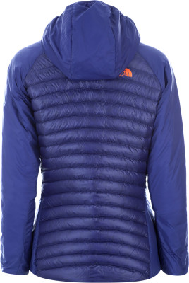The North Face | Куртка пуховая женская The North Face Verto Prima | Clouty