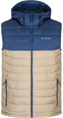 Columbia | Жилет утепленный мужской Columbia Powder Lite | Clouty