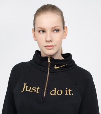 NIKE | Олимпийка женская Nike | Clouty