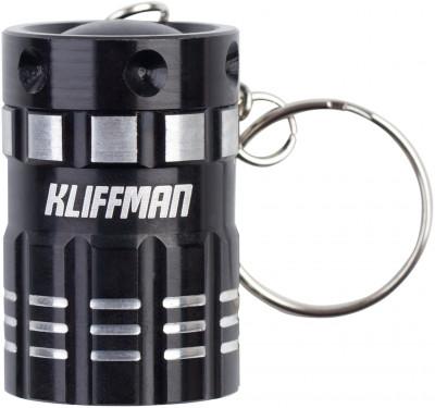 Kliffman | Брелок KLIFFMAN Фонарик 6 LED | Clouty
