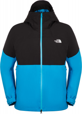 The North Face | Куртка утепленная мужская The North Face Impendor | Clouty
