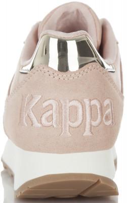 Kappa   Кроссовки женские Kappa Walk Tall   Clouty