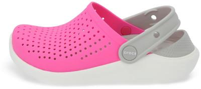 Crocs | Шлепанцы для девочек Crocs Literide Clog K | Clouty