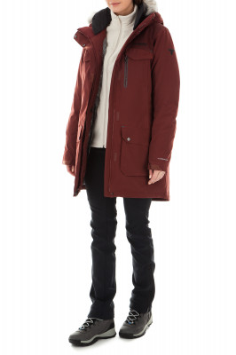 ... Columbia   Куртка пуховая женская Columbia Titan Pass 780 TurboDown,  размер 48   Clouty ... 494f2cba105
