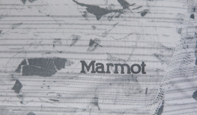Marmot | Футболка женская Marmot | Clouty