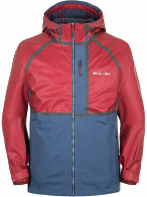 Columbia | Куртка 3 в 1 мужская Columbia OutDry Rogue | Clouty