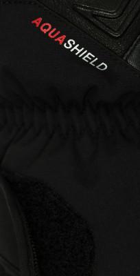 Ziener | Перчатки мужские Ziener | Clouty