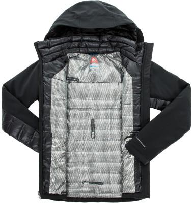 Columbia | Куртка пуховая женская Columbia Heatzone 1000 TurboDown II | Clouty