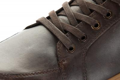 Skechers | Кеды высокие утепленные мужские Skechers Volden | Clouty