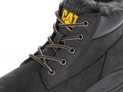 Caterpillar | Ботинки утепленные мужские Caterpillar Volt | Clouty