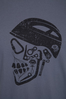 Mountain Hardwear   Футболка мужская Mountain Hardwear X-Ray   Clouty