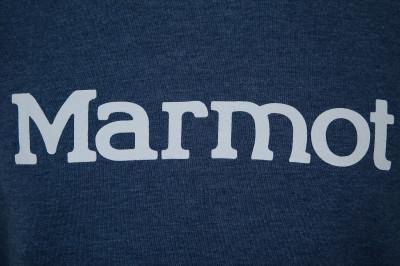 Marmot | Худи мужская Marmot | Clouty