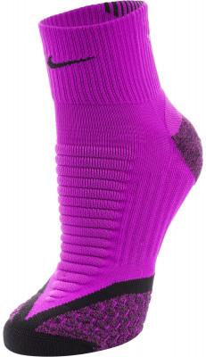 NIKE   Носки женские Nike Elite Cushion Quarter, 1 пара   Clouty