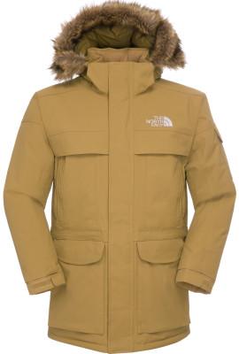 The North Face   Куртка пуховая мужская The North Face McMurdo   Clouty