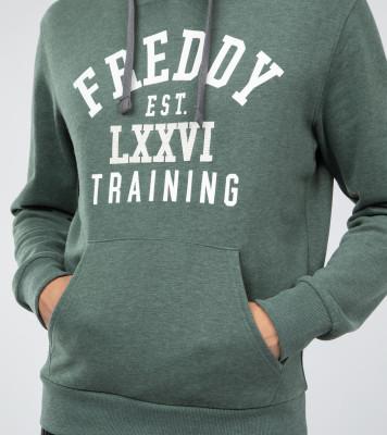 Freddy | Худи мужская Freddy | Clouty