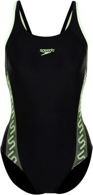 Speedo | Купальник женский Speedo Monogram Muscleback | Clouty