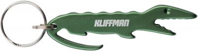 Kliffman | Брелок KLIFFMAN Крокодил | Clouty