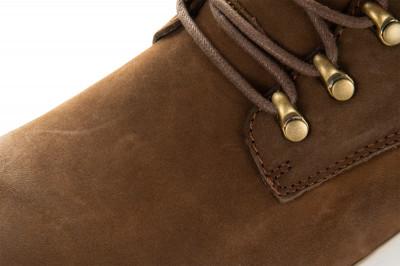 Skechers | Ботинки мужские Skechers Felano-Morse | Clouty