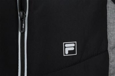 abddea60 ... FILA | Куртка утепленная для мальчиков Fila, размер 134 | Clouty ...