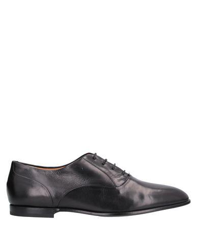 Sartore | Черный Женская черная обувь на шнурках SARTORE без аппликаций | Clouty