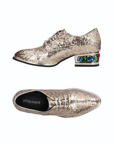 JEFFREY CAMPBELL   JEFFREY CAMPBELL Обувь на шнурках Женщинам   Clouty