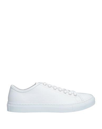 Diemme | Белый Женские белые низкие кеды и кроссовки DIEMME наппа | Clouty