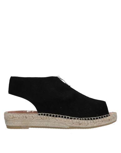 Kanna | Черный; Бежевый Женские черные сандалии KANNA кожа | Clouty