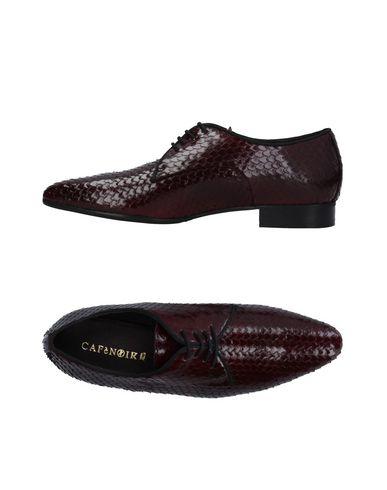 CAFèNOIR | Красно-коричневый Женская обувь на шнурках CAFeNOIR змеиный принт | Clouty
