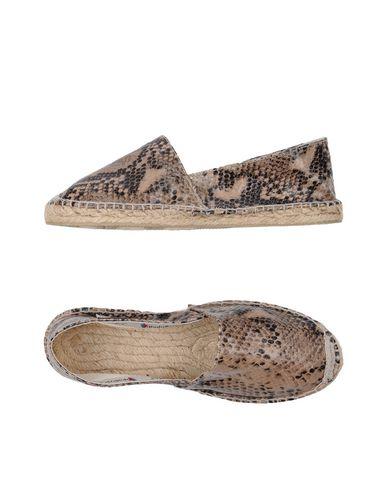 Espadrilles | Голубиный серый Женские эспадрильи ESPADRILLES змеиный принт | Clouty