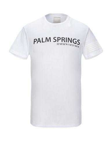 Pmds Premium Mood Denim Superior | Белый Мужская белая футболка PMDS PREMIUM MOOD DENIM SUPERIOR джерси | Clouty